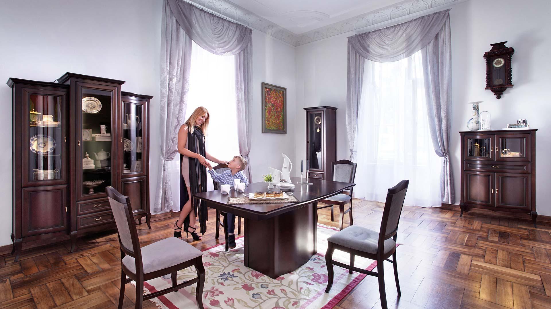 massivholzm bel schlafzimmer wohnzimmerm bel arbeitszimmerm bel hersteller polen. Black Bedroom Furniture Sets. Home Design Ideas